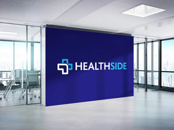 Sample branding #2 for Healthside