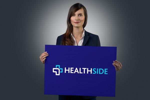 Sample branding #1 for Healthside