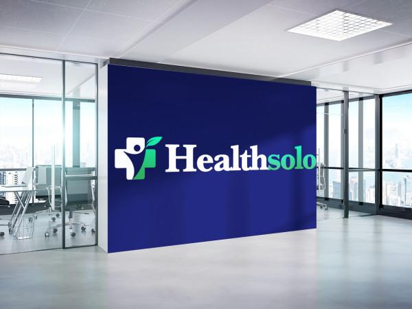 Sample branding #2 for Healthsolo
