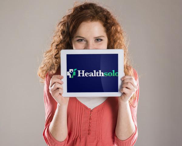 Sample branding #1 for Healthsolo