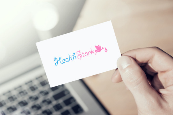 Sample branding #3 for Healthstork