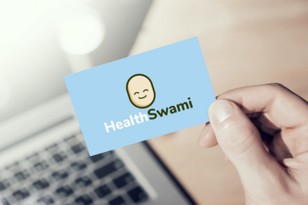Sample branding #3 for Healthswami