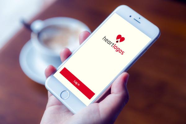Sample branding #1 for Heartlogos