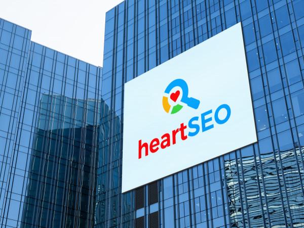 Sample branding #2 for Heartseo