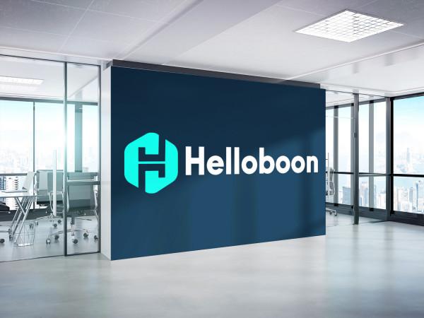Sample branding #3 for Helloboon