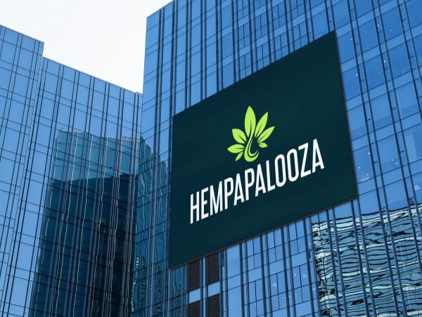 Sample branding #2 for Hempapalooza