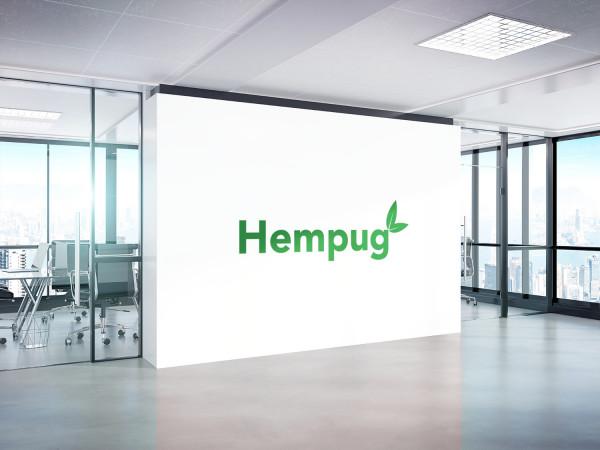 Sample branding #2 for Hempug