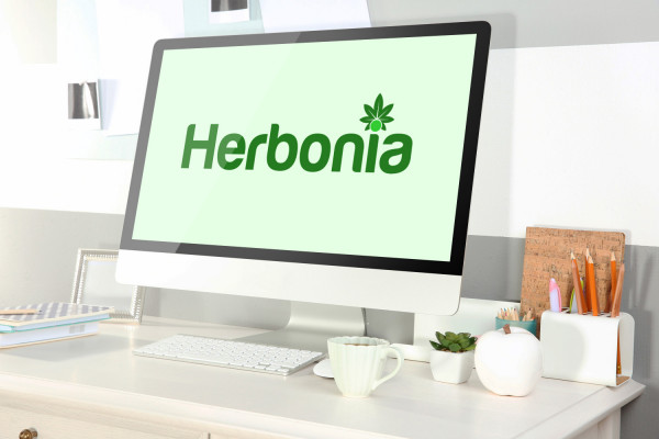 Sample branding #1 for Herbonia