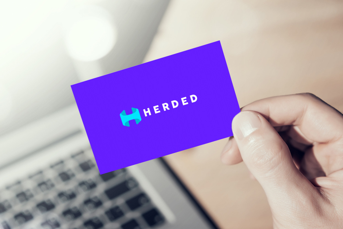 Sample branding #2 for Herded