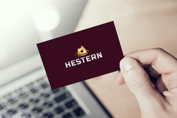 Sample branding #1 for Hestern