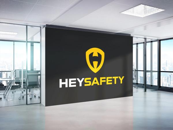 Sample branding #3 for Heysafety
