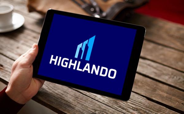 Sample branding #2 for Highlando