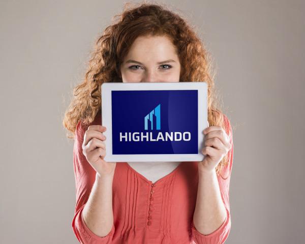 Sample branding #3 for Highlando
