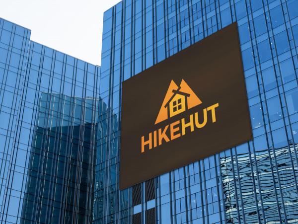 Sample branding #1 for Hikehut