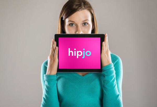 Sample branding #2 for Hipjo
