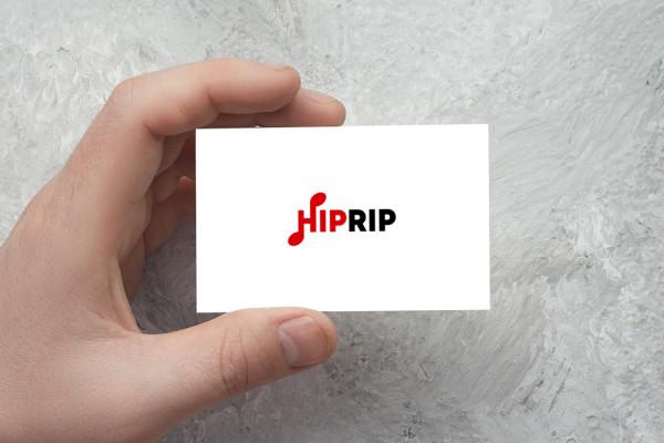 Sample branding #3 for Hiprip