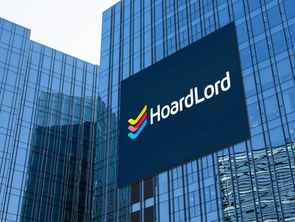 Sample branding #1 for Hoardlord