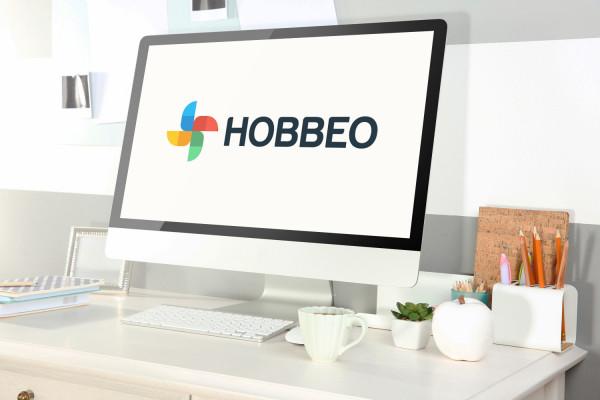 Sample branding #3 for Hobbeo