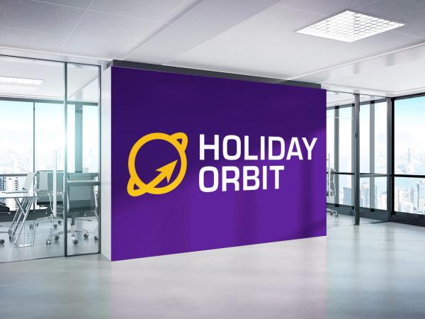 Sample branding #2 for Holidayorbit