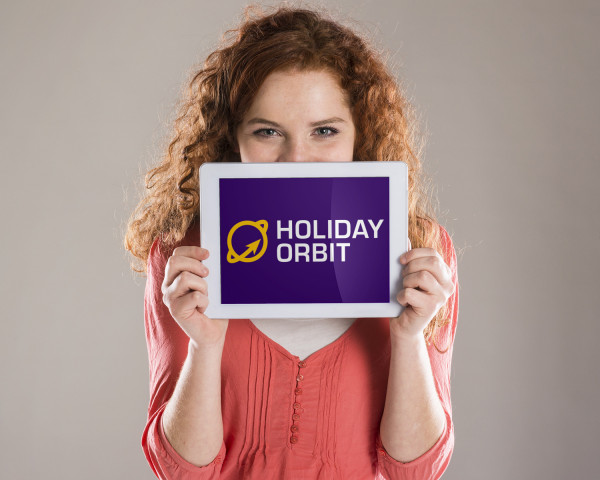 Sample branding #3 for Holidayorbit