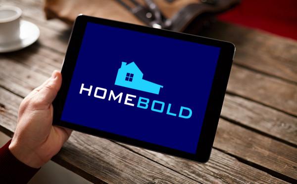 Sample branding #1 for Homebold