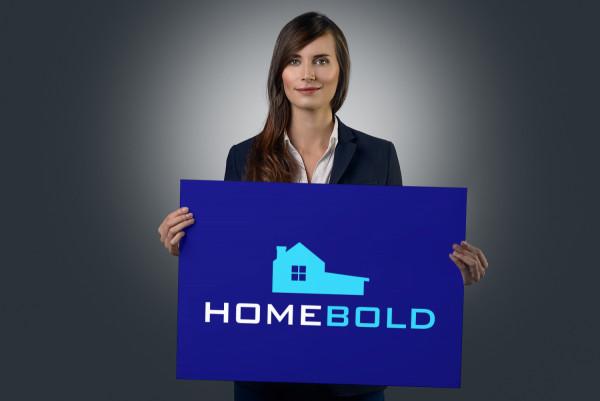 Sample branding #3 for Homebold