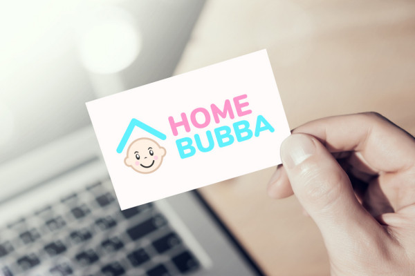 Sample branding #2 for Homebubba