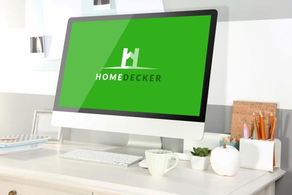 Sample branding #3 for Homedecker