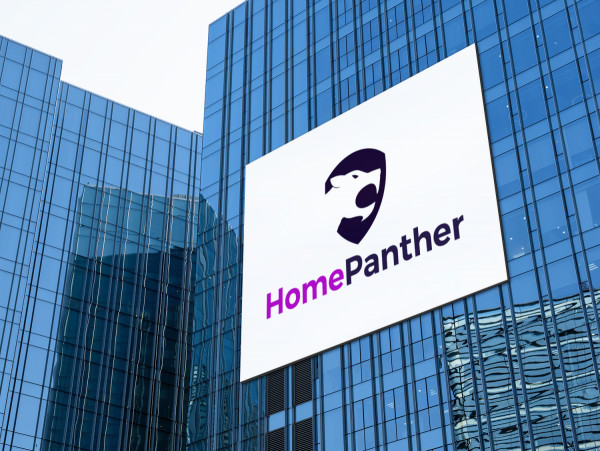 Sample branding #3 for Homepanther