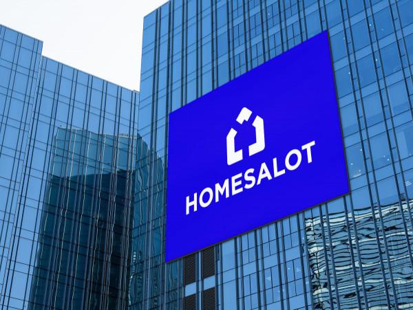 Sample branding #3 for Homesalot