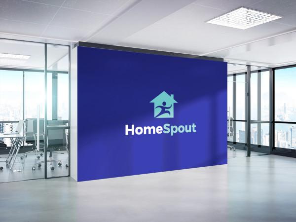 Sample branding #3 for Homespout