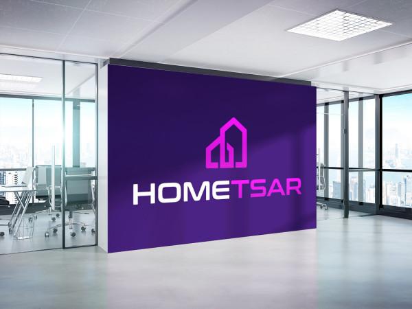Sample branding #2 for Hometsar