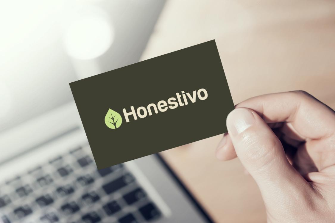 Sample branding #3 for Honestivo
