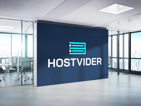 Sample branding #1 for Hostvider
