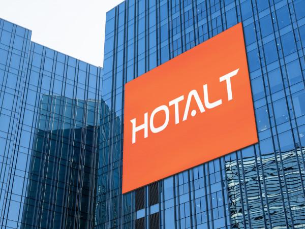 Sample branding #2 for Hotalt