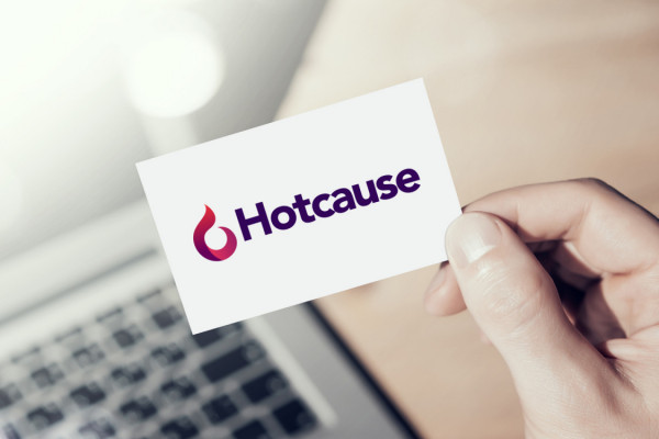 Sample branding #1 for Hotcause
