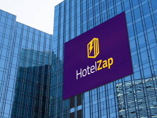 Sample branding #1 for Hotelzap