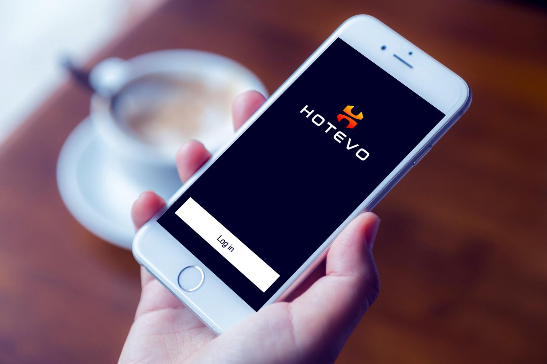 Sample branding #1 for Hotevo