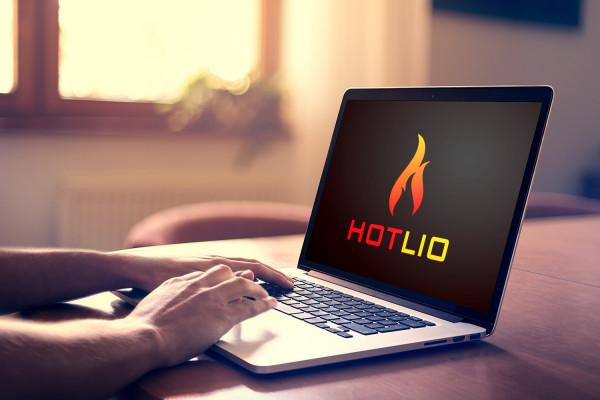 Sample branding #2 for Hotlio