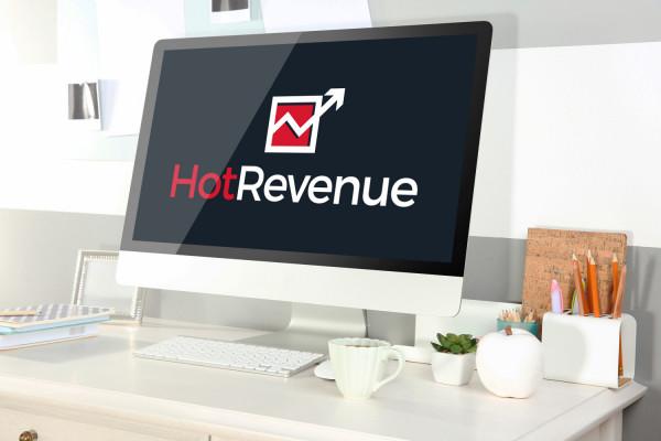 Sample branding #2 for Hotrevenue