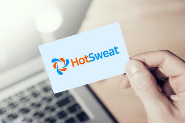 Sample branding #1 for Hotsweat