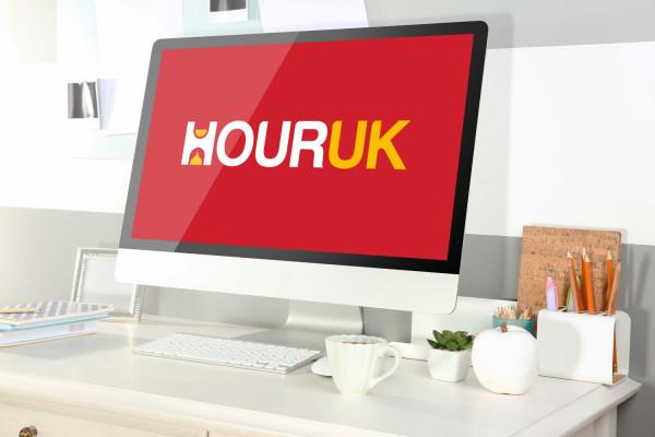 Sample branding #1 for Houruk
