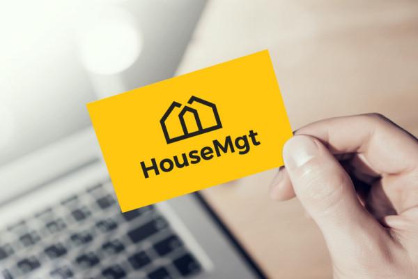 Sample branding #3 for Housemgt