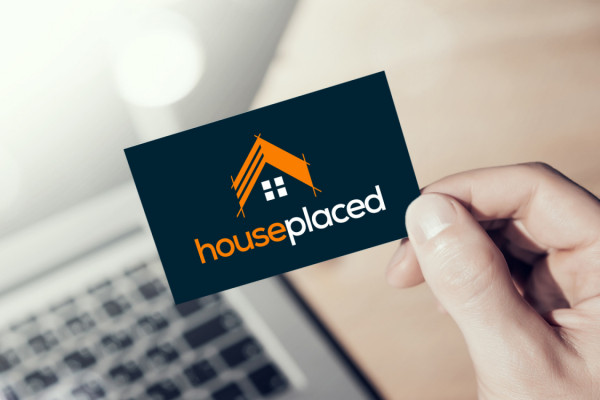 Sample branding #2 for Houseplaced