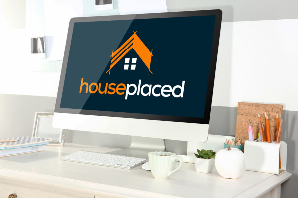 Sample branding #1 for Houseplaced