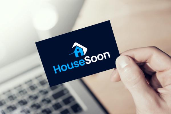 Sample branding #2 for Housesoon
