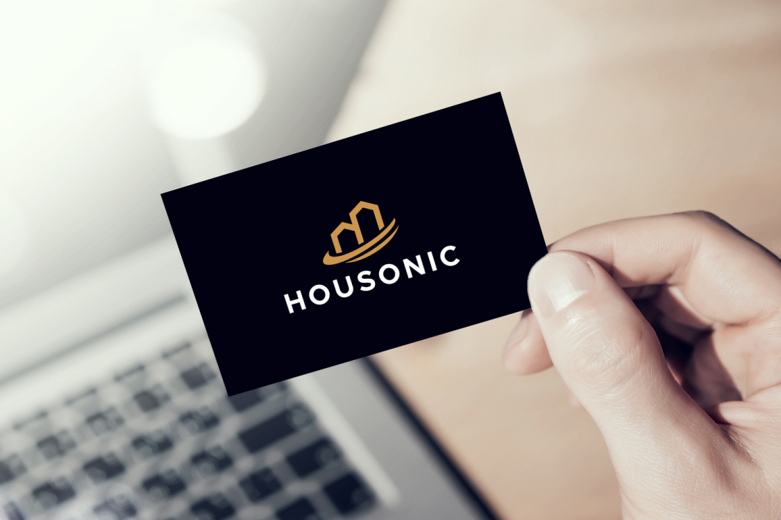 Sample branding #2 for Housonic