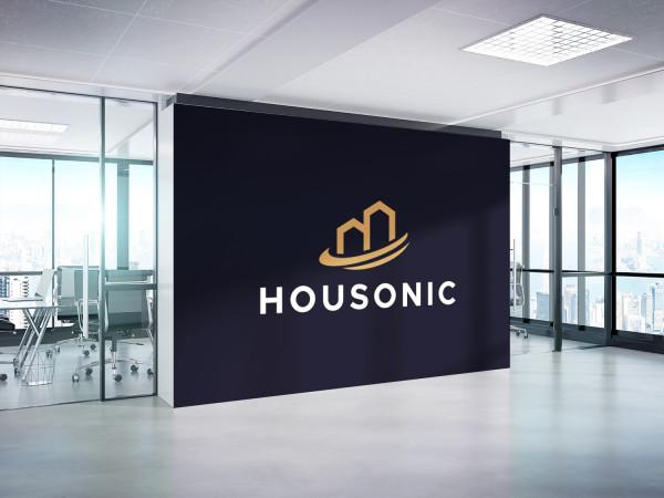 Sample branding #2 for Housonic