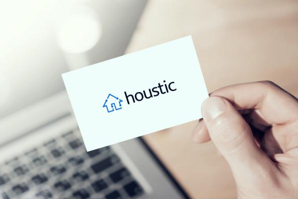 Sample branding #1 for Houstic