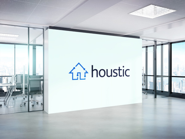Sample branding #1 for Houstic